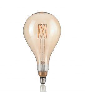 LED PIRN VINTAGE XL E27 8W GOCCIA 130163