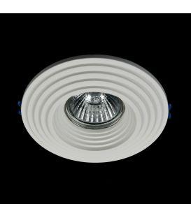 Integreeritav valgusti GYPS MODERN Round DL004-1-01-W