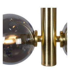 Pakabinamas šviestuvas TYCHO Satin brass 45474/06/02
