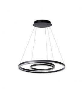 136W LED Rippvalgusti TRINITI DIMMERDATAV 46402/99/30