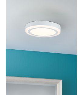 12.2W LED Lubinis šviestuvas SOL Round Ø24.5 70736