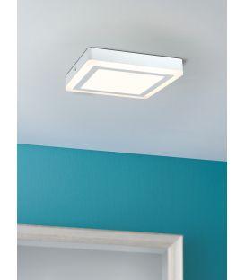 12.2W LED Lubinis šviestuvas SOL Square 70733