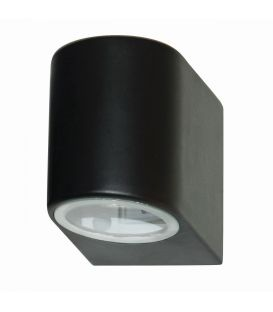 Seinavalgusti OUTDOOR & PORCH IP44 8008-1BK-LED