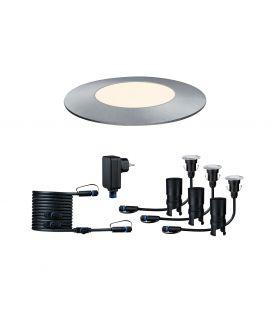 3 x 2.5 W LED Seatud FLOOR MINI 93697