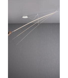 48W LED Lubinis šviestuvas RITA White 28021/3