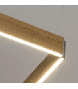 55W LED Pakabinamas šviestuvas MANOLO 24840/50X100