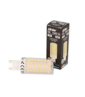 12W LED Pirn G9 2700K 248900