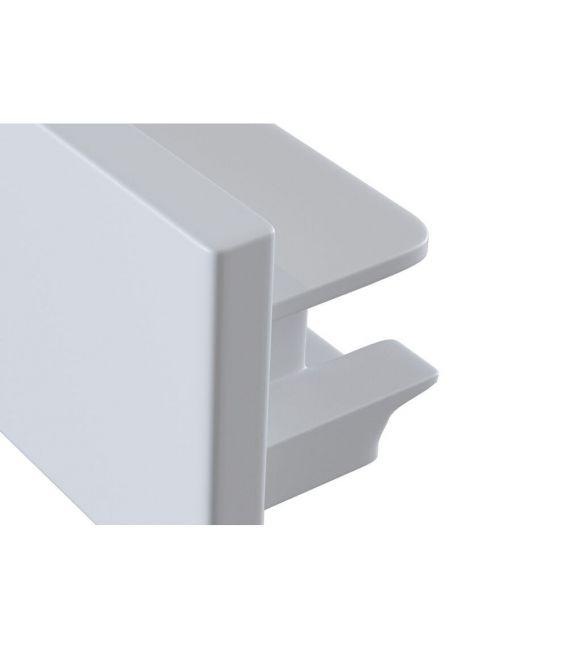 Bėgelio MAYTONI galinis dangtelis White TRA001EC-11W