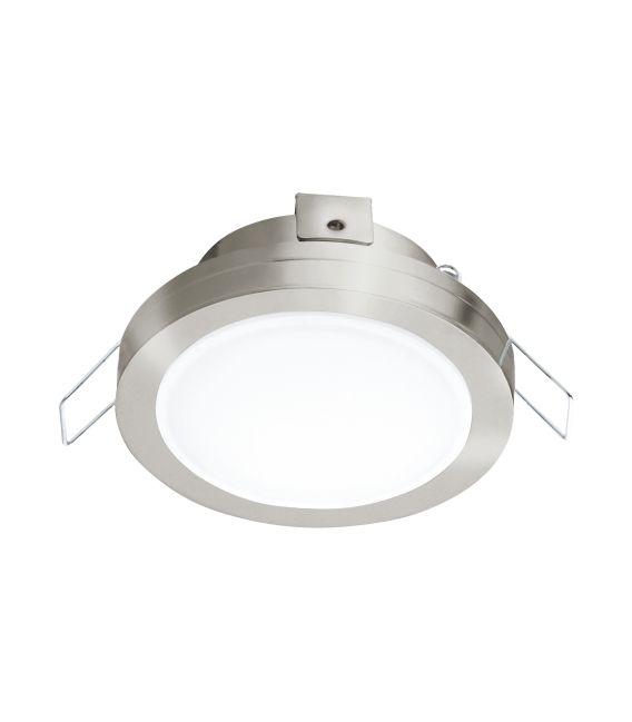 Integreeritav LED paneel PINEDA 6W IP44 3000K 95919
