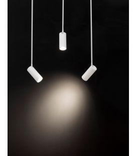Integreeritav valgusti BRANDO 59 White 7409601