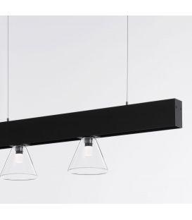 10W LED Magnetinis šviestuvas VERSUS Brass 9090292
