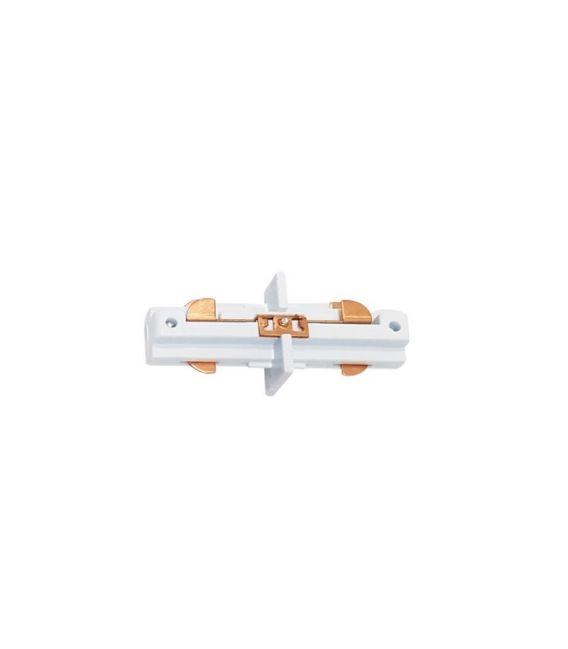 Bėgelio NOVA LUCE 3F L formos sujungimas White 9712106