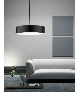 Pakabinamas šviestuvas FINEZA White Ø50 550405