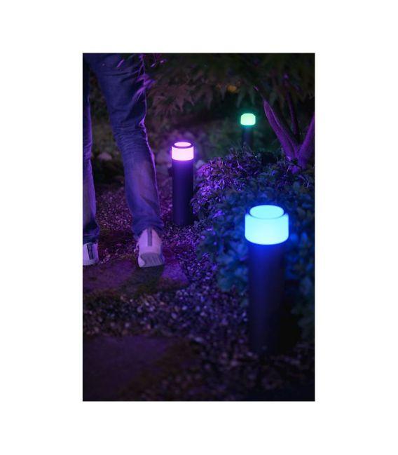 8W LED Sieninis šviestuvas IMPRESS L12 IP44 17429/30/P7