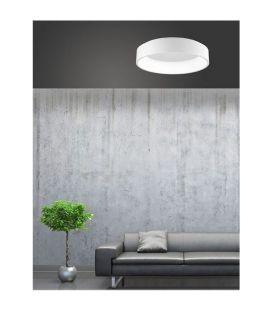 Laevalgusti RANDO LED White Ø60 6167207