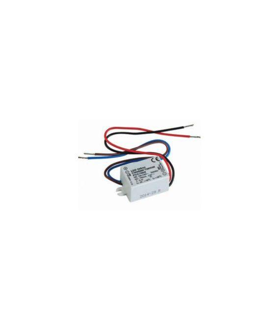 Transformatorius 1-3W IP65 DR700-3