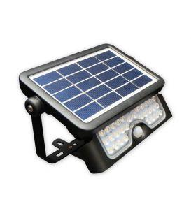 5W LED Liikumisanduriga valgusti SOLAR 249389