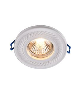 Downlight Gyps Balta DL004-1-01-W