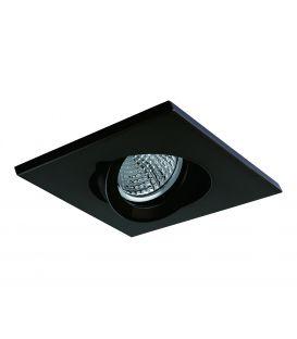 Integreeritav valgusti NC AROS Black NC1860SQ-FBK YLD-021383
