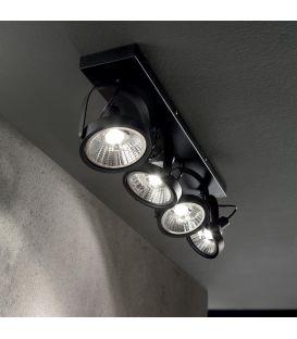 Sieninis šviestuvas GLIM White 200194
