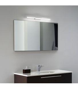 15.3W LED Sieninis šviestuvas RIFLESSO AP90 White 142289