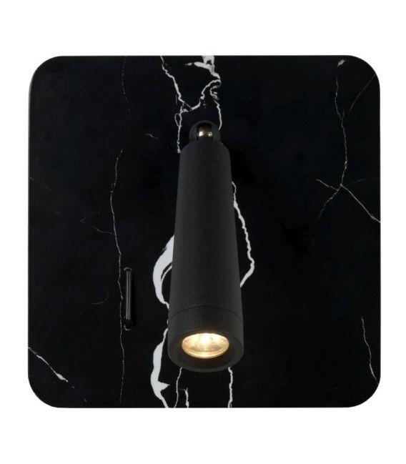 3W LED Sieninis šviestuvas OREGON White 77282/03/31