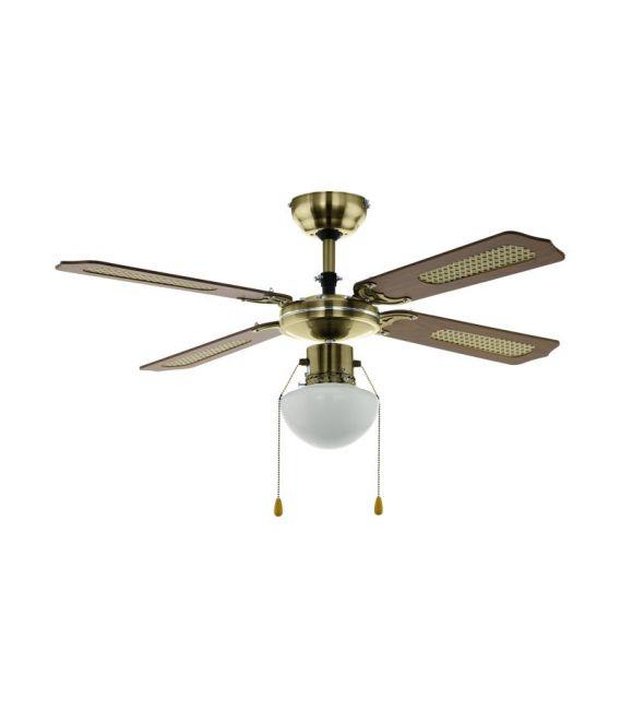 Šviestuvas su ventiliatoriumi TIGGANO 35039