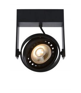 Laevalgusti GIFRON 1 Black 22969/12/30