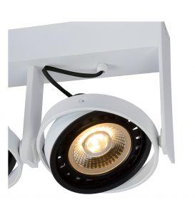 Lubinis šviestuvas GIFRON 1 Black 22969/12/30