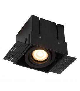 Integreeritav valgusti TRIMLESS 1 Black 09925/01/30