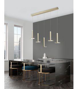 11W LED Pakabinamas šviestuvas PALENCIA 703301201