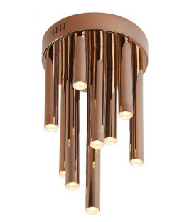 10W LED Laevalgusti ORGANIC Copper C0116