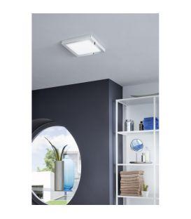 Pinnapealne LED paneel FUEVA 1 22W 30x30 3000K IP44 96247