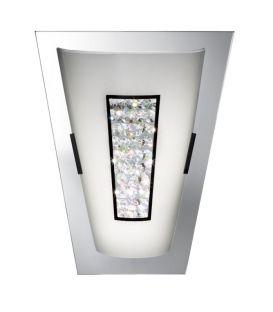 8W LED Seinavalgusti WALL LIGHTS IP44 3773-IP