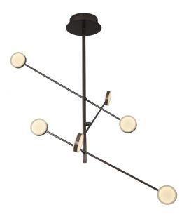42W LED Rippvalgusti LIBERO P0329