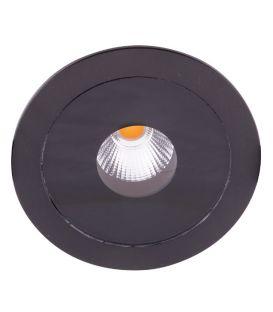 13W LED Integreeritav valgusti PLAZMA Black IP54 H0088