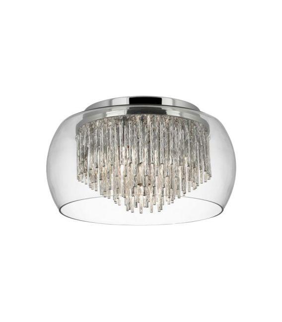 Lubinis šviestuvas CURVA 4624-4CC