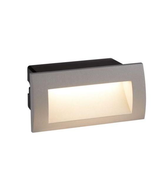 1W LED Įmontuojamas šviestuvas ANKLE 0661GY