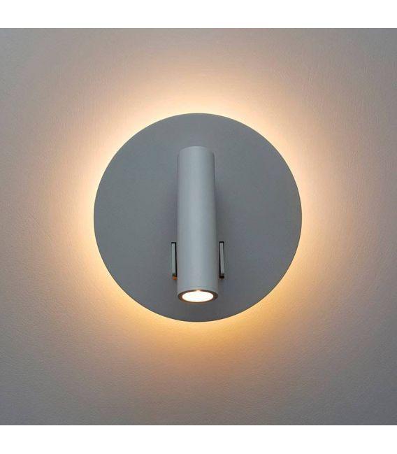 Seinavalgusti CAYMAN LED White 6080