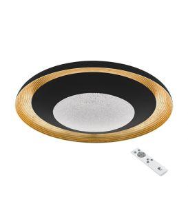 24.5W LED Laevalgusti CANICOSA 2 Dimmerdatav 98527