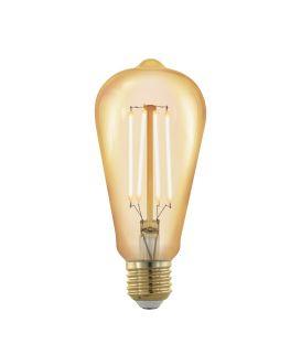 LED PIRN 4W E27 11696