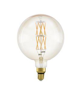 LED PIRN 8W E27 11687