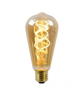 LED PIRN 5W E27 Dimmerdatav 49034/05/62