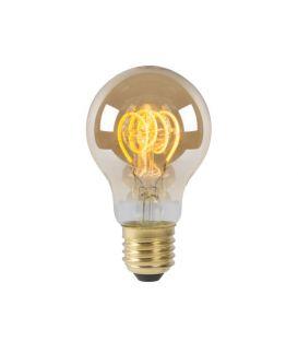 LED PIRN 5W E27 Dimeriuojama 49042/05/62