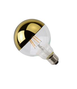 LED PIRN 5W E27 Gold Dimmerdatav 49019/05/10