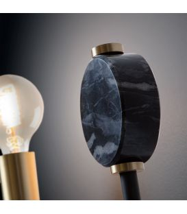 Sieninis šviestuvas WHOA AA2980R01