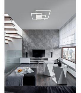 55W LED laevalgusti Bilbao White 9977001