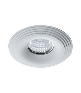 Integreeritav valgusti AROS White Ø9.8 NC1760R YLD-000647