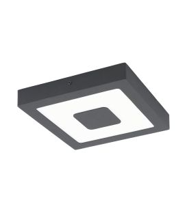 16.5W LED Laevalgusti IPHIAS Anthracite IP44 96489