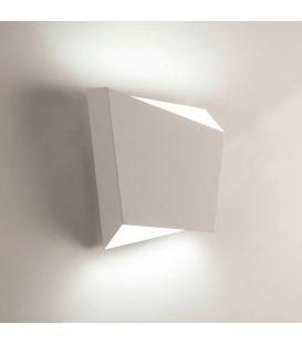 Seinavalgusti ASIMETRIC White 6220